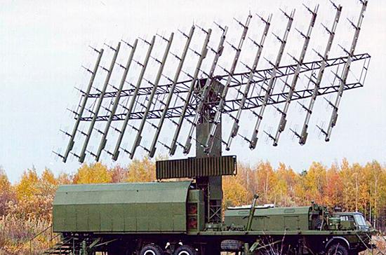 В России впервые создана радиолокационная система предупреждения о ракетном нападении