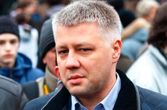 Генеральным директором Мосгортранса назначен Леонид Антонов