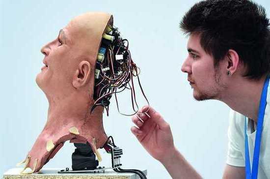 В России появится закон для роботов
