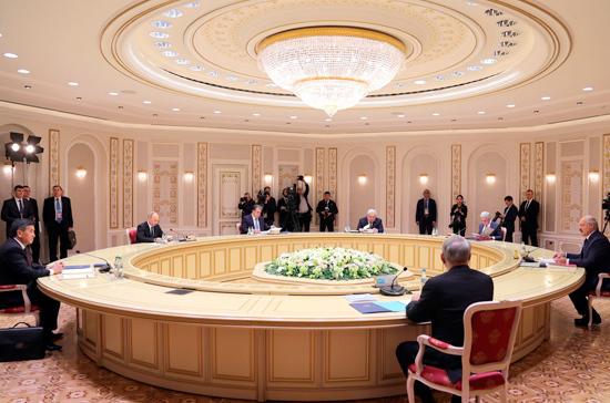 Лидеры ОДКБ отметили вклад России в ликвидацию террористов в Сирии