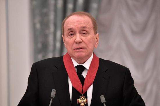 Александр Масляков покинул пост директора центра «Планета КВН» по собственному желанию