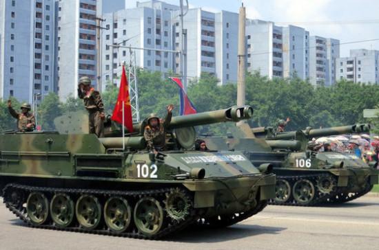 КНДР назвала условие переговоров с США