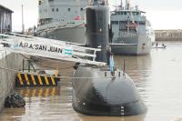 В Аргентине признали гибель экипажа подлодки «Сан-Хуан»