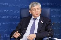Регистр доноров повысит количество удачных операций, считает Петров