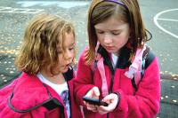 Искать пропавших детей будут по геоданным с их мобильных телефонов