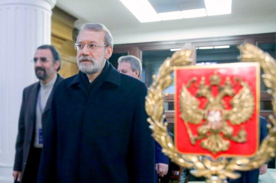 ПарламентарииРФ иИРИ, очевидно, совместно посетят Сирию— Слуцкий