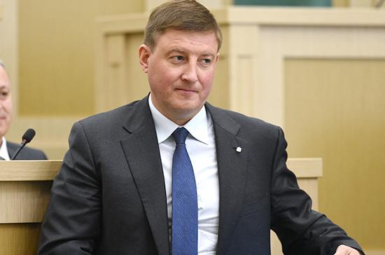 Турчак вошёл в комиссию президента по государственной службе