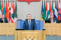 Володин предложил задействовать парламентские возможности для обращения в ООН по борьбе с наркоугрозой
