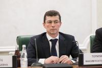 Топилин призвал регионы выполнить указ по повышению зарплаты бюджетникам на 100-200%