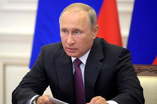 Путин поддержал идею превратить «Ударник» винклюзивный дом искусств