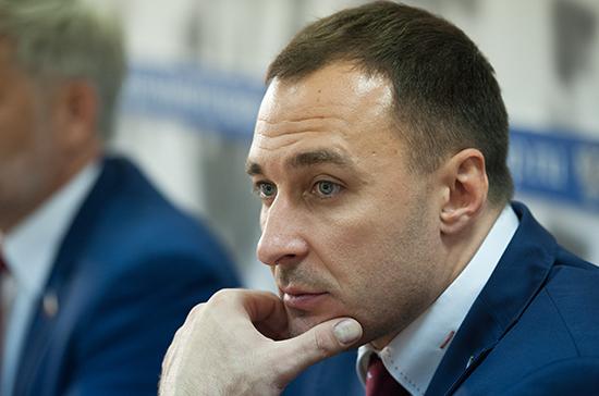Воевода поддержал инициативу создания Фонда судебной помощи российским спортсменам