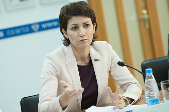 Лебедева поддержала выступление российских спортсменов на ОИ под нейтральным флагом