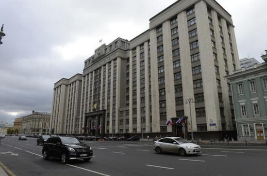 В Госдуме поддержали инициативу Правительства о показе фестивального кино без прокатного удостоверения
