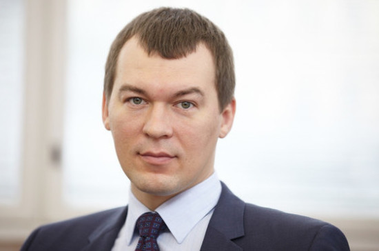 Дегтярев: российские спортсмены примут решение об участии в Олимпиаде 12 декабря
