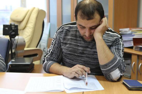 Россияне смогут сами снимать мигрантов с учёта