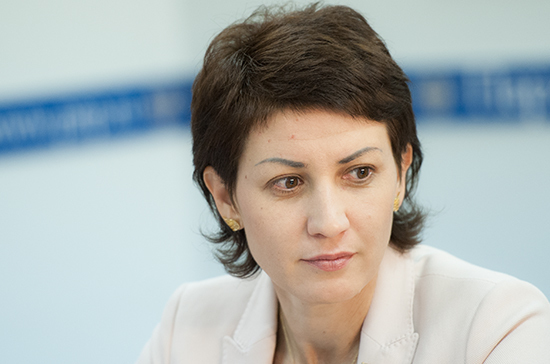 Лебедева выступила за создание Фонда судебной помощи российским спортсменам