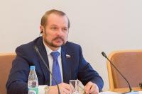 Сенатор: Россия намерена стать лидером на мировом рынке органических продуктов