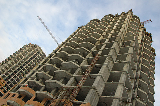 Власти столицы непланируют строить впромзонах жилье врамках реновации