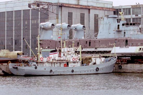 Капитаны морских и речных судов смогут поощрять и наказывать команду