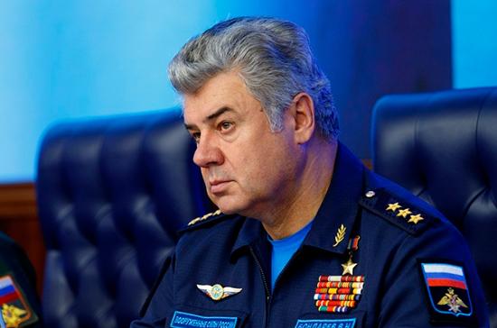 Бондарев заявил о начале мирного урегулирования ситуации в Сирии