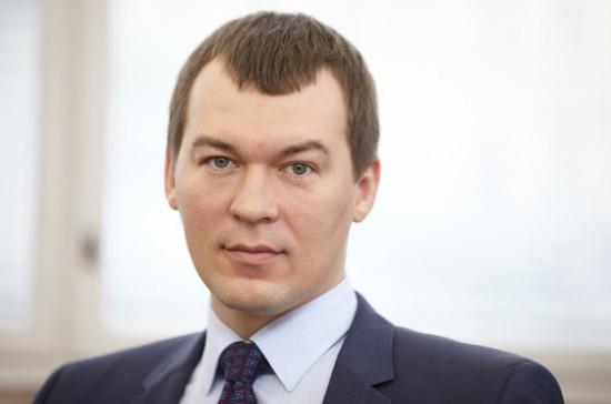 Никакой госсистемы поощрения допинга в России не существует, заявил Дегтярев