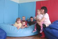 В Крыму действует уникальная методика реабилитации наркозависимых матерей