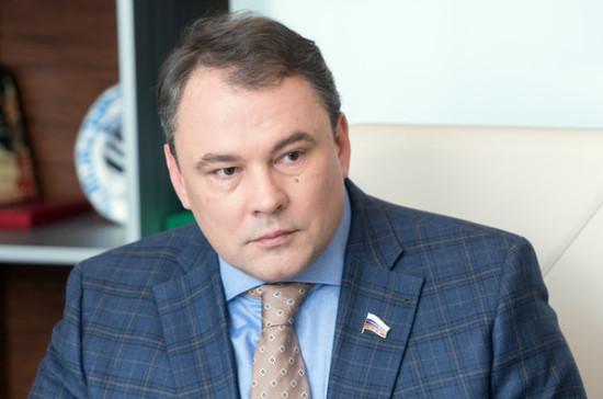 Толстой: в рабочую группу Госдумы по реновации поступило более 470 обращений