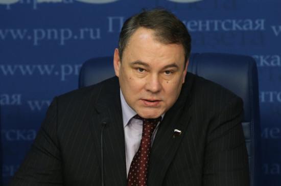 Госдума планирует принять постановление в связи с решениями МОК об участии россиян в Олимпиаде