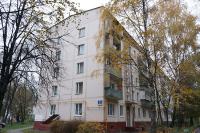 Шапошников: из программы реновации жилья в Москве вышли шесть домов