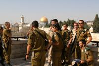Кому же принадлежит Иерусалим