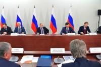 Путин: Россия и Китай совместно сделают Северный морской путь Шёлковым