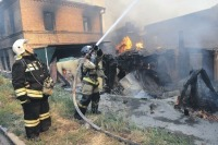 Уволить в пожарном порядке