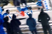 Сборные России по бобслею и скелетону готовы выступить на Играх-2018 под олимпийским флагом