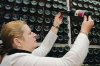 В Госдуму внесён законопроект о маркировке стеклянной тары для водки