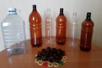 За продажу крепкого алкоголя в пластиковых бутылках накажут штрафом до 500 тысяч рублей