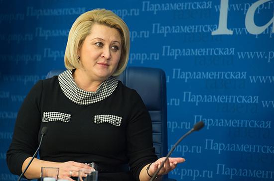 Популярность акции «Добровольцы — детям» стремительно растёт, рассказала Гумерова