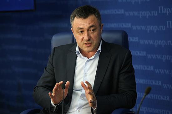 Русским футболистам готовят допинговый скандал наЧМ— Минспорта