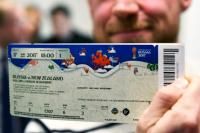 Билетных спекулянтов на ЧМ-2018 оштрафуют на миллионы