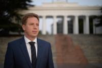 Севастополь стремительно меняется