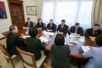 Володин рассказал о динамике межпарламентского сотрудничества России и Южной Кореи