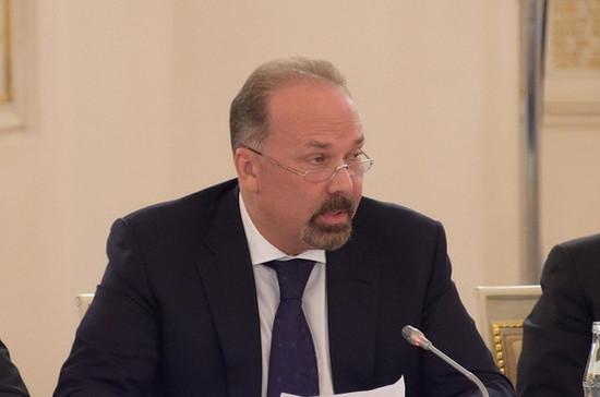 Ипотечная ставка в РФ может снизиться до6% — Михаил Мень