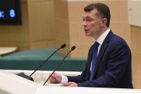 Топилин: самые высокие пособия на детей будут на Чукотке и в Ненецком автономном округе
