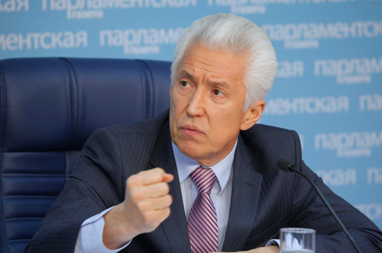Глава Дагестана Васильев посетил Татарстан