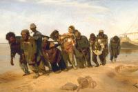 Иностранцев будут учить русскому языку по картинам художников