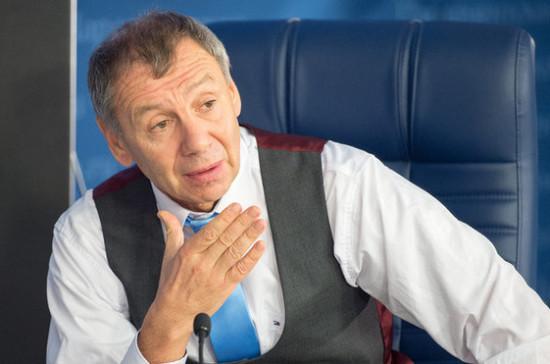 Предвыборная гонка не обойдётся без вмешательства НАТО, считает Марков
