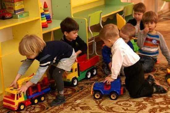 Крымские сельские детские сады с 2018 года будут бесплатными