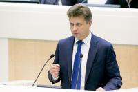 Соколов подтвердил возобновление авиасообщения между Москвой и Каиром в феврале