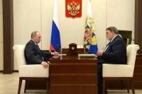 Путин поддержал ФАС в борьбе с транснациональными корпорациями