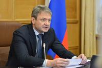 Ткачёв поддержал введение в магазинах квот для отечественного вина