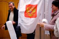 Выборы-2018: кампания стартует в понедельник